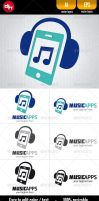 Music Apps by doghead