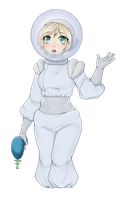 Spacesuit by Ari-Star14