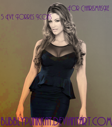 CP: 5 Eve Torres Icon Pack by BubblyPunkBitch
