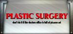 Plastic Surgery by M10tje