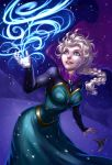 Let it go by Quirkilicious