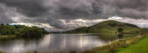 Lough Gur Spirit 1 by exosquelette