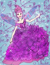 The Wicked Sugar Plum by Selinelle