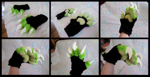 TC Handpaws by CuriousCreatures