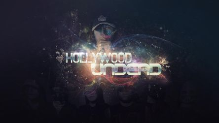 Hollywood Undead wallpaper by iEvgeni