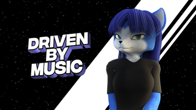Driven By Music YouTube (Link in Description) by DrivenByMusic