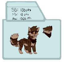 catto [AUCTION] by RiverWqter