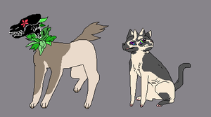 adopts...closed by catstitches