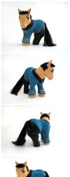 My Little Spock by Spippo