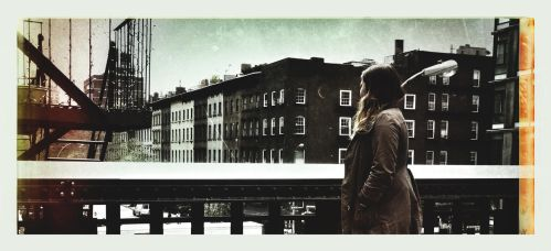 High Line 2.0 by Sue-Name