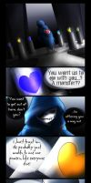 Rainbows and Sunshine - Undertale Comic by Tyl95