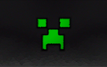 Minecraft Creeper Wallpaper by Arcticus1010