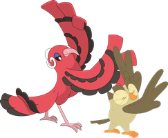 Learn the ways of the Oricorio dance