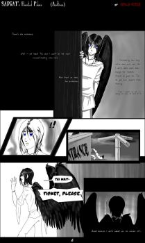 SHP - Auditions - 6 by Absolute-Sero