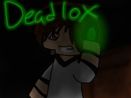 Deadlox by iceumbre14