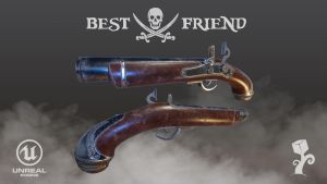 Best friend by ExPir