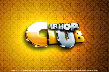 Hip Hop Club by thiagotasca