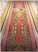 St Mary's Cathedral Crypt - Floor 2 by JohnK222