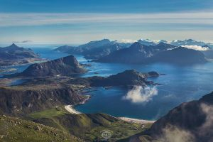 Lofoten by MD-Arts