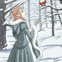Winter by Darcie1