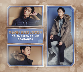 Photopack 18780 - Park Seo Joon by southsidepngs