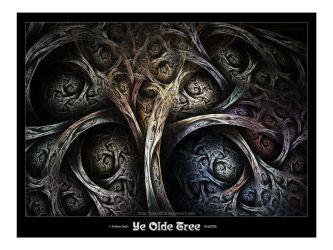 Ye Olde Tree V2 by psion005