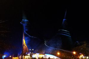 Winter Efteling 2014 by MysteriousMaemi