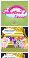Equestria's Stories - 56 by Zacatron94