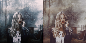 Marloes Horst RPG by Manueloid