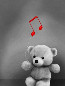 teddy bear music by Damian6347177