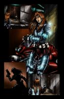Bloodlust 1. , page 15 by BloodlustComics