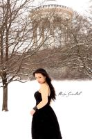 Snow White Queen by SymphonicA19