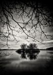 At the Lake 15 by HorstSchmier