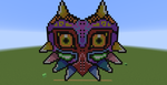 Majora's Mask by BrittanysDesigns