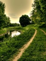 River path STOCK by needanewname