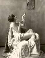 Vintage Stock - Billie Dove by Hello-Tuesday