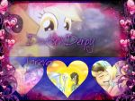DoctorXDerpy Wallpaper/Background by Cheetahice2