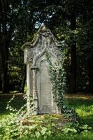 Gravestone 2 ~ STOCK by AStoKo by AStoKo