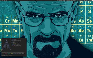 Breaking Bad by DatKota