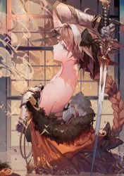 Topless by kawacy