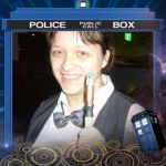 Doctor Who deviant id by FanaticPassion