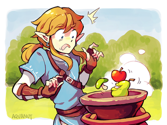 Very Dubious Food by aquanut