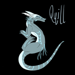Quill by Noodle-Drake