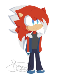 ((Commission)) Look at that boy~~~ by 666Dr-Satan666