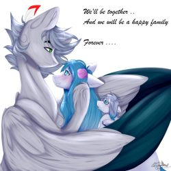 forever.. we will never part by OhFlaming-Rainbow