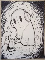 Can You Feel The Music? by CCONX