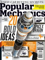 PopMech cover illustration by Shelest