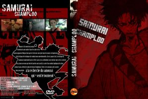 OWs - Samurai Champloo Red by MastaHicks