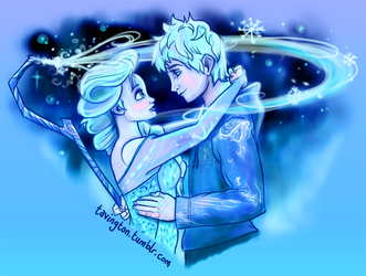 The cold never bothered me anyway by tavington