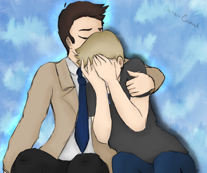 Change The Voices in Your Head by oh-no-Castiel